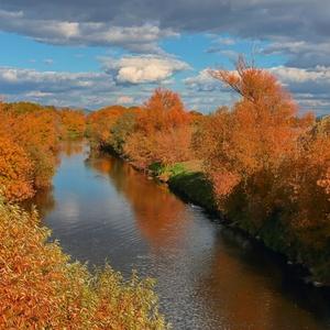 Farbenie rieky