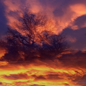 Nebo a peklo na zemi