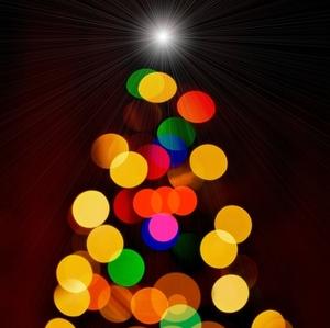 """"""" Vianočný semafór """""""