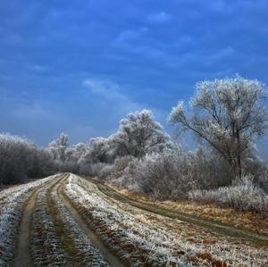 Dve cesty k zime