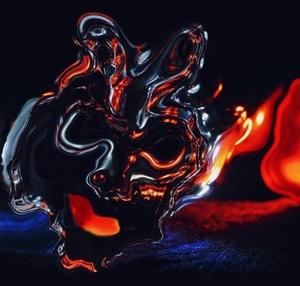 Diablova maska