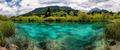 Smaragdové jazero