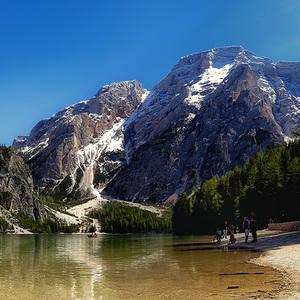 Lago di Braies II.