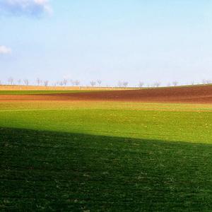 Moravská panoráma