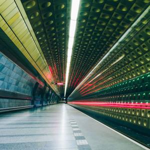 Praha underground vol.1