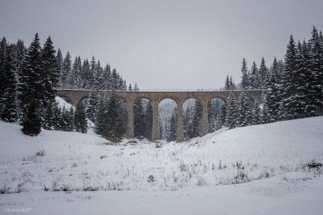 Viadukt Telgárt