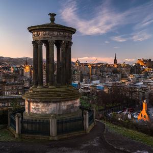 Edinburghská klasika
