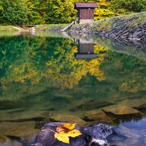 Štiavnická jeseň