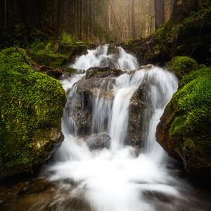 Pri potoku