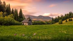 Chamková stodola