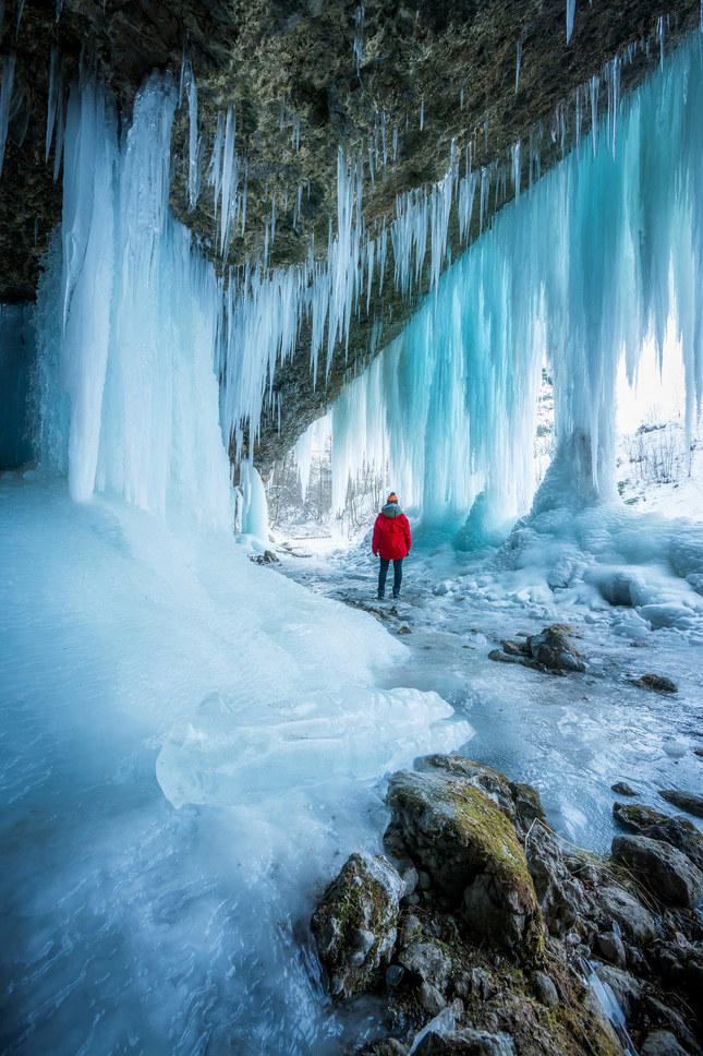 Ľadové kráľovstvo