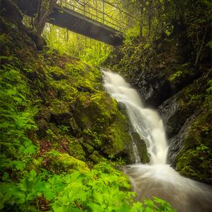 Tomášovský vodopád