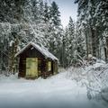 Zimná stodola
