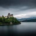 Hrad Niedzica v Poľsku II