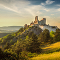 Čahctický hrad