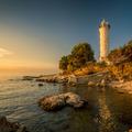 Najstarší maják Jadranského mora v Savudriji