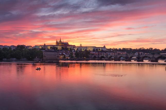 Magicka Praha