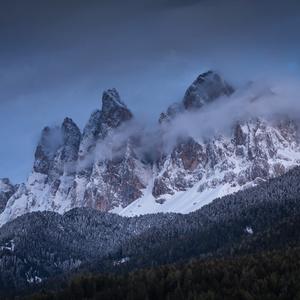 Val Di Funes I