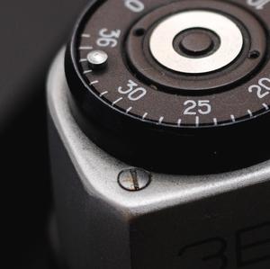 Oblúbený fotoaparát