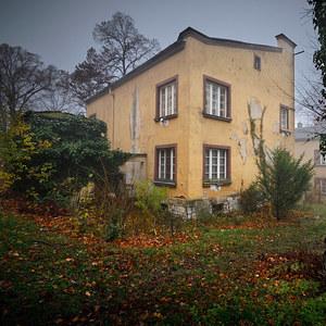Krajinské domky II