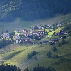 Corvara in Badia