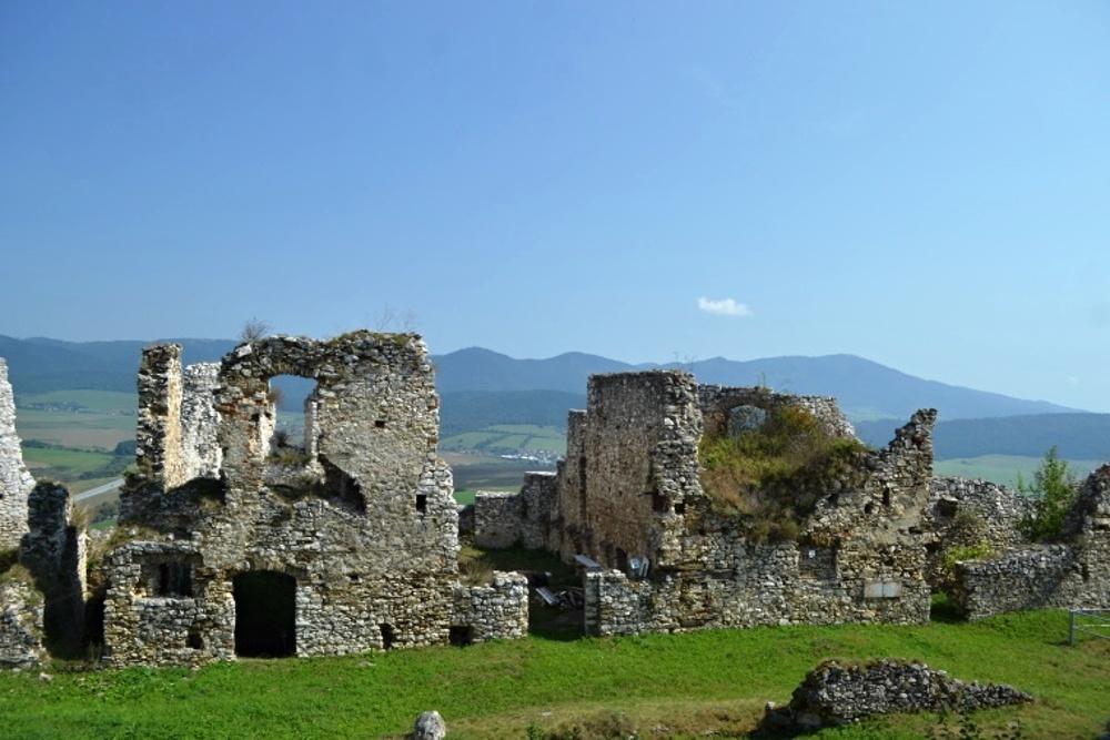 spišský hrad 09
