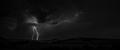 Temný boj s tmou