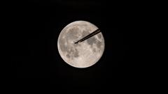 Cesta na mesiac