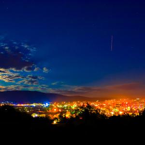 noc - Zlate Moravce