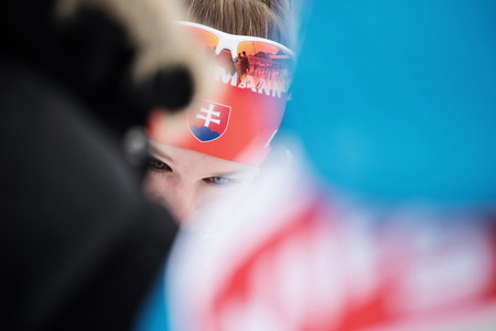 World Cup Biathlon