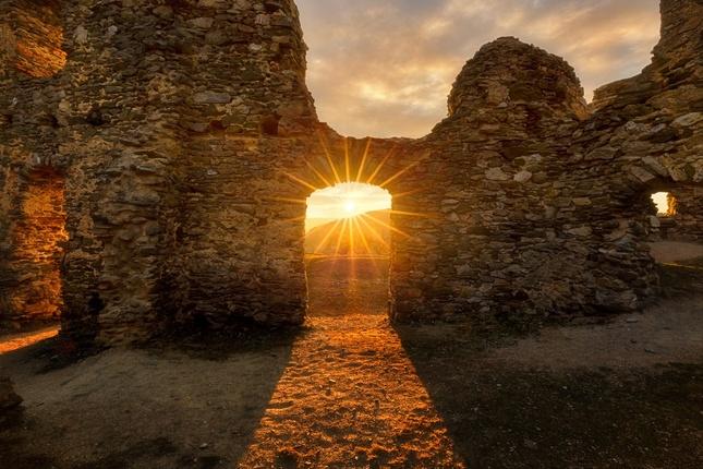 Světelná brána