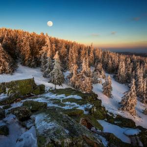 Ztracené Kameny při Měsíčku