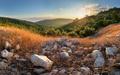 Ráno na Korčule