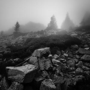 Ztracené kameny