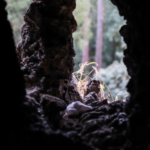 Okno v skale