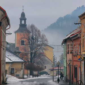 Studené mesto