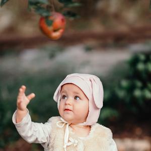 Zajkove jabĺčka...