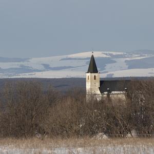 Kostol sv.Mikuláša