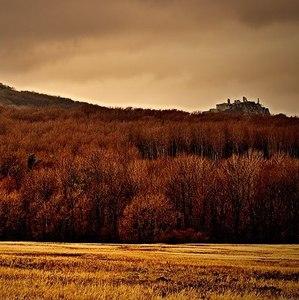 Záhadný Plavecký hrad