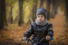 Bicyklová z parku