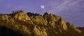 Mesiac nad Kršlenicou