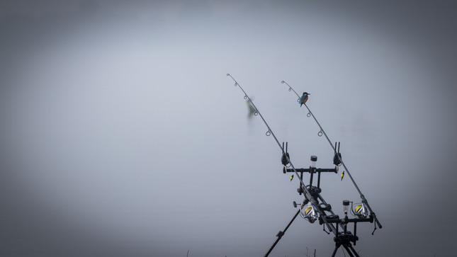 Tenkrát na rybách