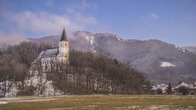 Kostol sv, Mikuláša