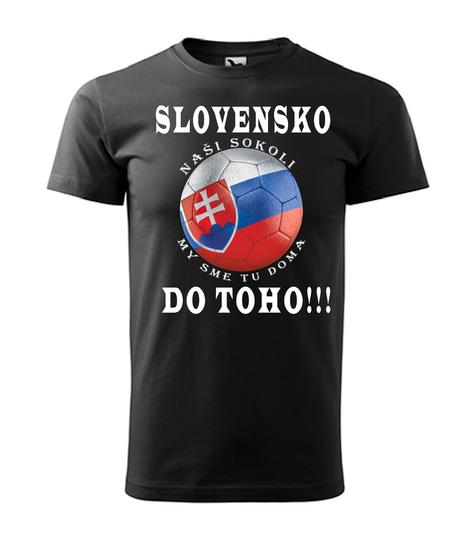 Slovensko do toho 15€