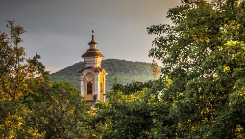 Kaplnka sv.Floriána