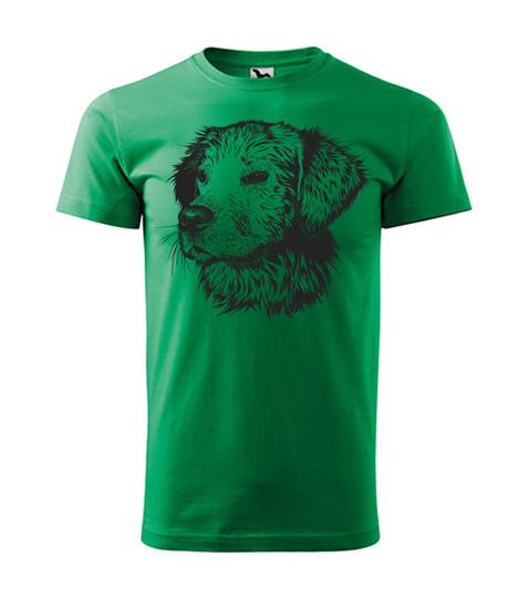 Pes zelená 12€