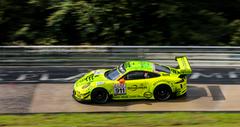 Grello Porsche