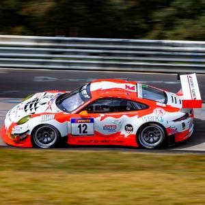 Porsche Manthey