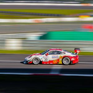 Frikadelli Porsche 911 GT3 R