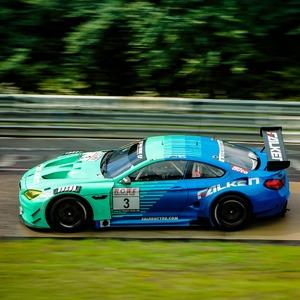 Falken BMW M6 GT3